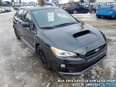 2017 Subaru WRX Base,AWD,BACK UP CAMERA,BLUETOOTH,HEATERS WIPERS,AIR,TILT,CRUISE,PW, PL, LOCAL TRADE, CLEAN CARPROOF!!!