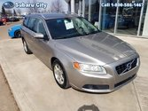 2010 Volvo V70 3.2 WAGON,LEATHER,AIR,TILT,CRUISE,PW,PL, LOCAL TRADE, !!!!
