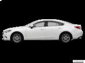 2014 Mazda 6 GX