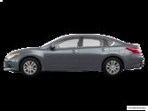 Nissan Altima 2.5 2016