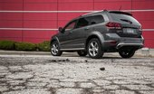 2016 Dodge Journey: Canada's Favourite Crossover