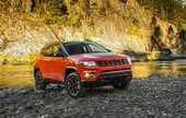 Jeep set to introduce all-new 2017 Jeep Compass