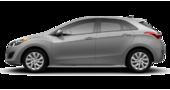 2015 Hyundai Elantra GT L