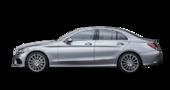 Mercedes-Benz Classe C 300 4MATIC 2015