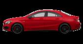 Mercedes-Benz Classe CLA 250 2015