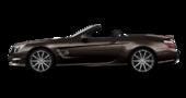 Mercedes-Benz Classe SL 550 2015