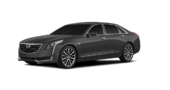 Cadillac CT6 AWD 1SF 2016