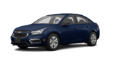 Chevrolet Cruze 1SD 2016