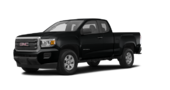 GMC CANYON EXTENDED 4X4 4LT 2016