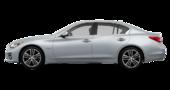 Infiniti Q50 Hybride Hybride 2016