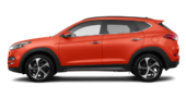 Hyundai Tucson 2.0L 2018