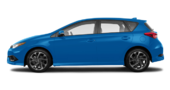 2018 Toyota Corolla iM BASE Corolla iM