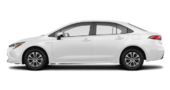 2020 Toyota Corolla Hybrid BASE COROLLA HYBRID