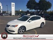 2014 Acura ILX LEATHER TECHNOLOGY PACKAGE