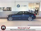 BMW 428i XDrive Coupe 2014