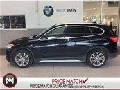 2017 BMW X1 PREMIUM ESSENTIAL