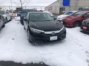 Honda Civic Sedan LX HEATED SEATS BACK UP CAMERA 2016