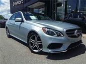 2014 Mercedes-Benz E250 Premium pkg