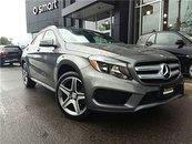 Mercedes-Benz GLA250 Premium pkg