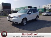 Subaru Forester Limited with Eye Sight - Clean & Low KM 2015