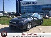 2017 Subaru Impreza NEW CAR PROGRAMS USED CAR PRICE