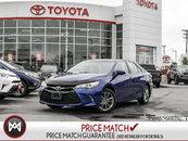 Toyota Camry SE: BLUETOOTH