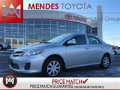 2013 Toyota Corolla CE: BLUETOOTH