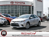 Toyota Corolla LE: BLUETOOTH