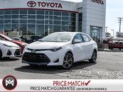 Toyota Corolla LE UPGRADE: ALLOY WHEELS