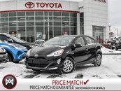 2016 Toyota Prius C AUTO CLIMATE