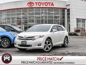 2015 Toyota Venza V6 AWD LE: POWER GROUP