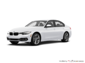 BMW 330i XDrive Sedan 2017