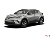 2018 Toyota C-HR C-HR CVTi-S