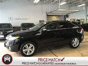 2014 Acura RDX REARVIEW CAMERA 0.9% LEATHER
