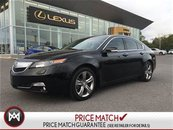 2012 Acura TL TECHNOLOGY PACKAGE WITH SH AWD