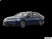 2015 Acura TLX 3.5L SH-AWD w/Elite Pkg