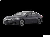 2015 Acura TLX 3.5L SH-AWD
