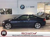 2016 BMW 428i NAV, AWD, PREMIUM