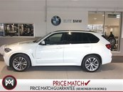 2014 BMW X5 PREMIUM, TECHNOLOGY, M SPORT