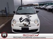 2013 Fiat 500 ABARTH CONVERTIBLE LOADED