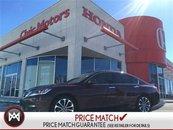 2015 Honda Accord Sedan SPORT - SUNROOF, HEATED SEATS, BACK UP CAMERA