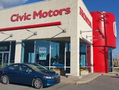 2012 Honda Civic Sdn LX AUTO