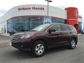 Honda CR-V AWD, SUNROOF, HEATED SEATS,BACK UP CAMERA 2014