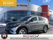 Honda CR-V AWD ,BLUETOOTH,HEATED SEATS 2014