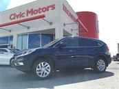 2015 Honda CR-V BACK UP CAMERA, CRUISE, AIR CONDITIONING