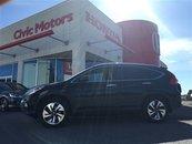 2015 Honda CR-V TOURING w/ NAVI, SUNROOF, BACK UP CAMERA