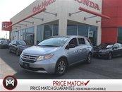 2011 Honda Odyssey EX - POWER SLIDING DOORS, POWER GROUP, CRUISE