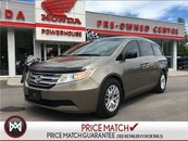 2012 Honda Odyssey EX- $80.21WEEKLY PAYMENT! VALUE!