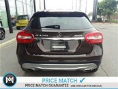2015 Mercedes-Benz GLA250 Leather roof loaded