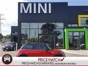 2012 MINI Cooper S ROOSTER RED RAY CLOTH/LEATHER HARMAN KARDON SOUND SPORT PACKAGE